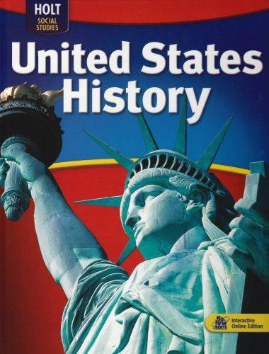 prentice hall united states history Interactive reading and notetaking study guide printed in the united states of america publishing as pearson prentice hall.